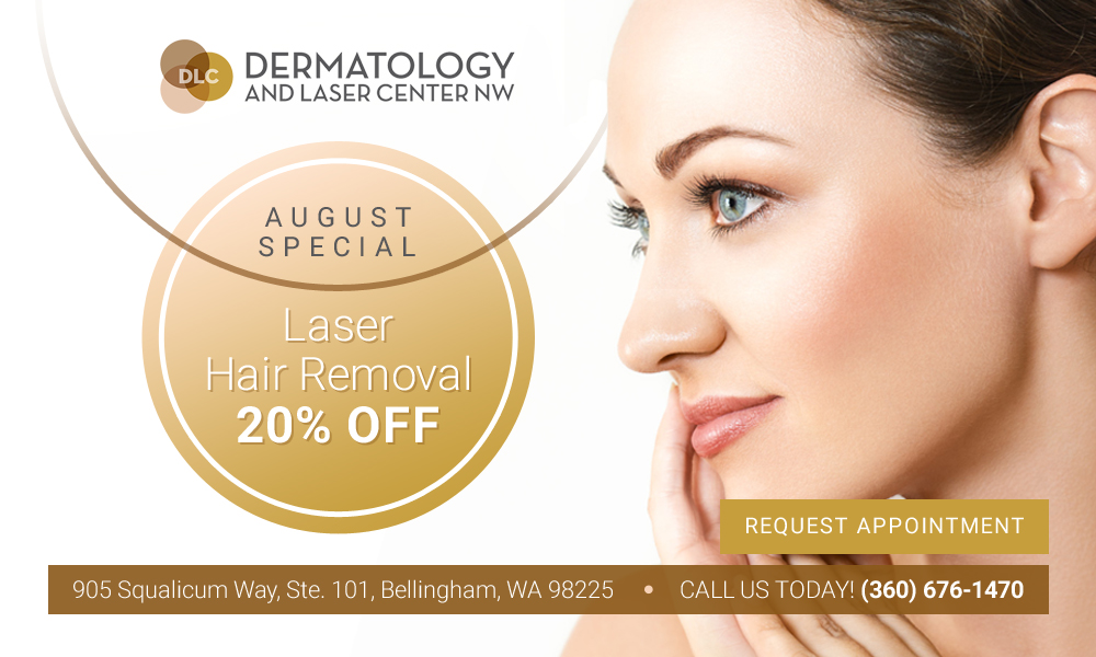 Dermatologist And Laser Center In Bellingham Wa